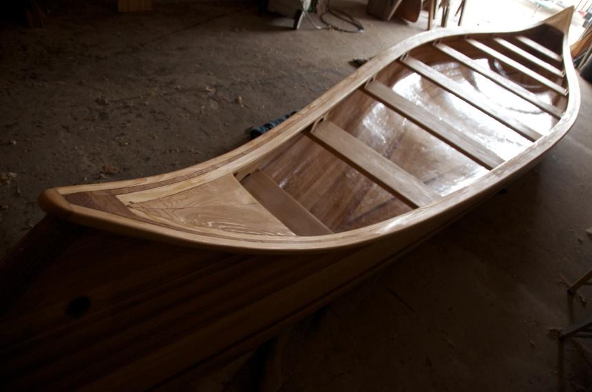 Grashopper Canoe 2 1910
