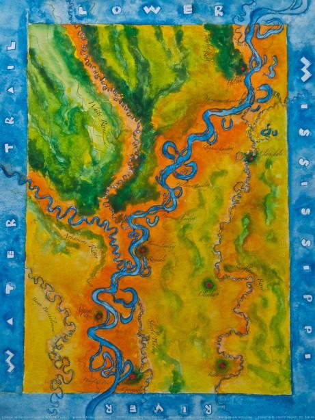 rivergator